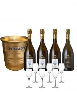 Pommery Box 1