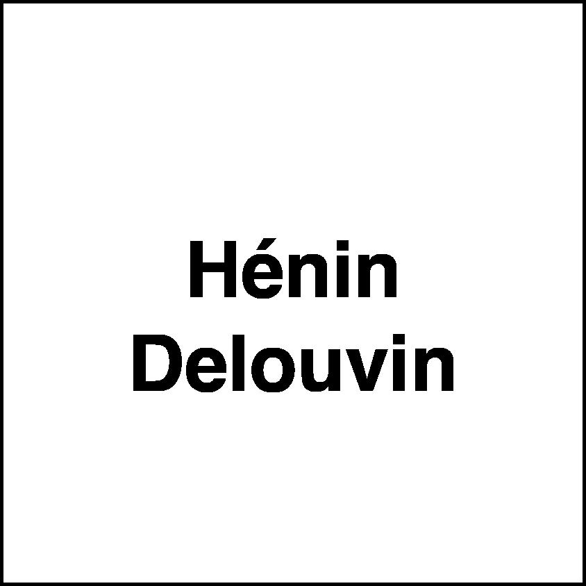 Hénin Delouvin