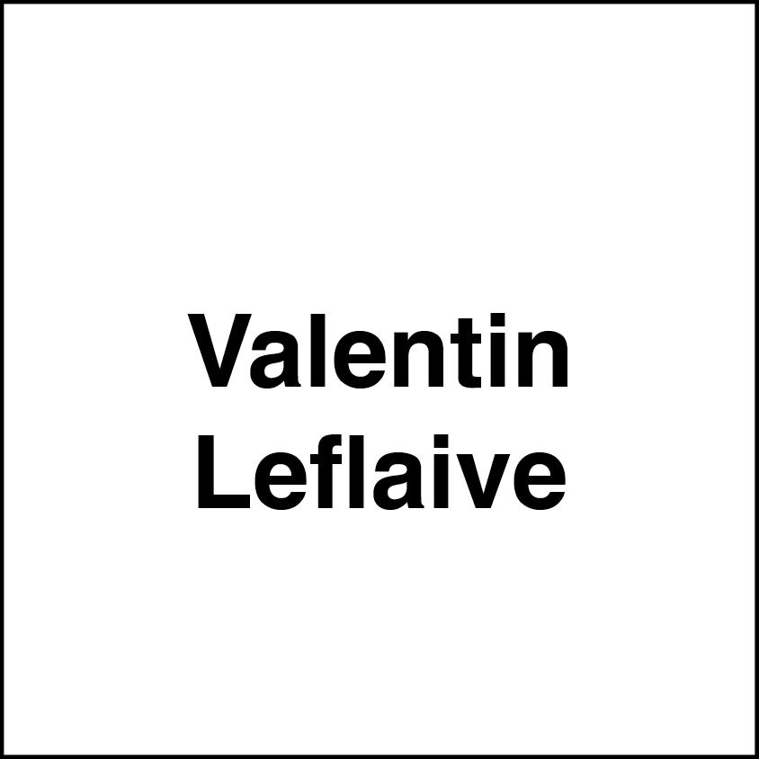Valentin Leflaive