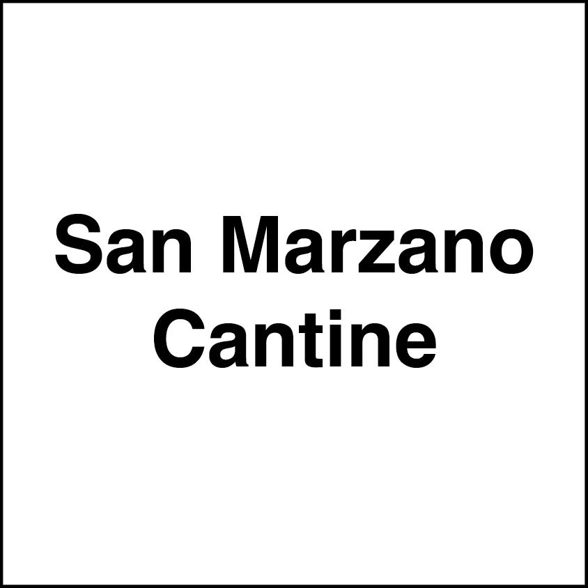 San Marzano Cantine