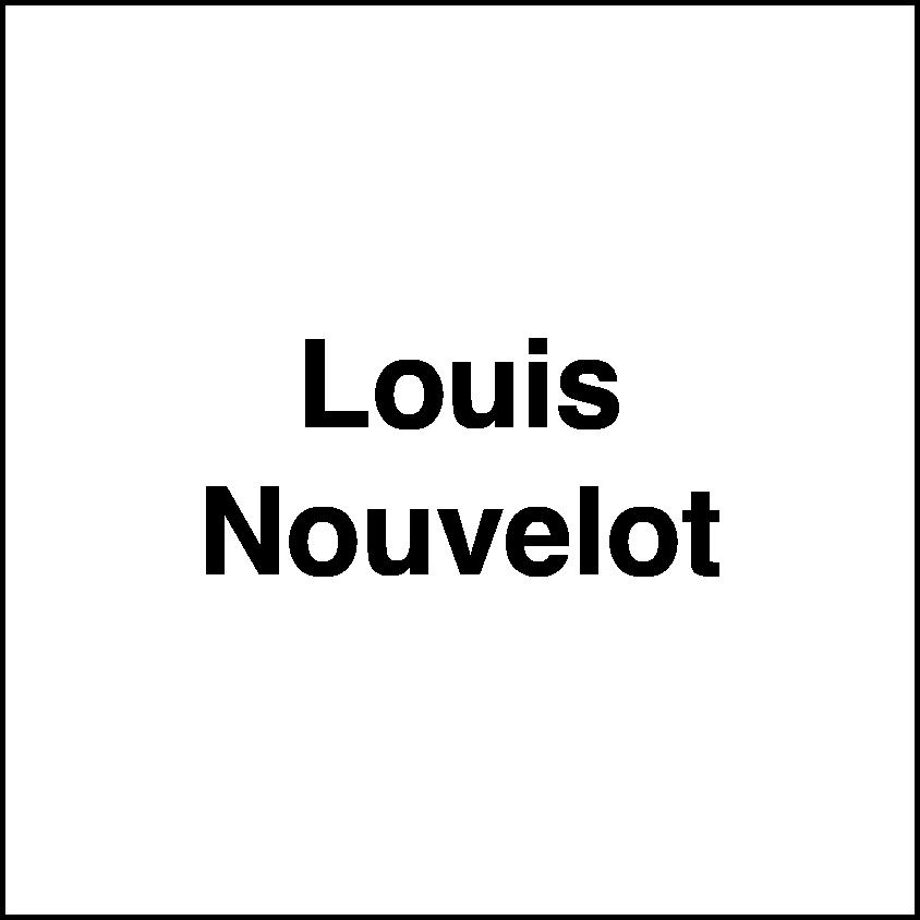 Louis Nouvelot