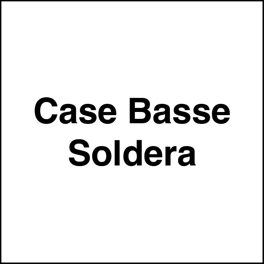 Case Basse Soldera